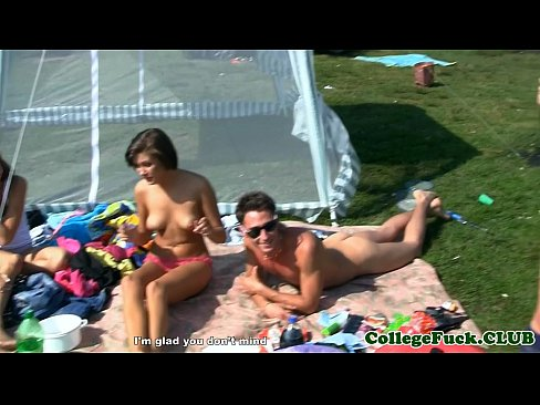 cover video college skan k eager for spitroast outdoors