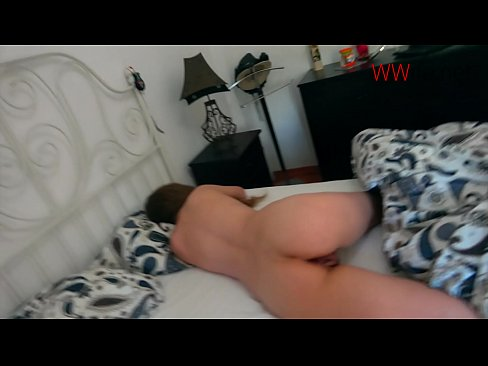 Fisting hot wife while she sleeps
