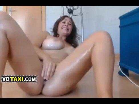 Horny Lover Fucks Hot Teen