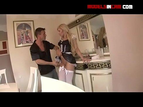 housemaid sex