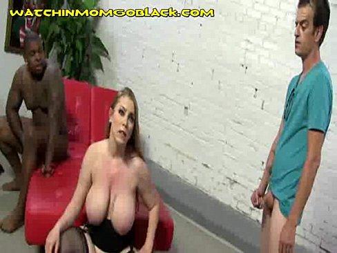 Black Creampie In Big Ttted Blonde MomXXX Sex Videos 3gp