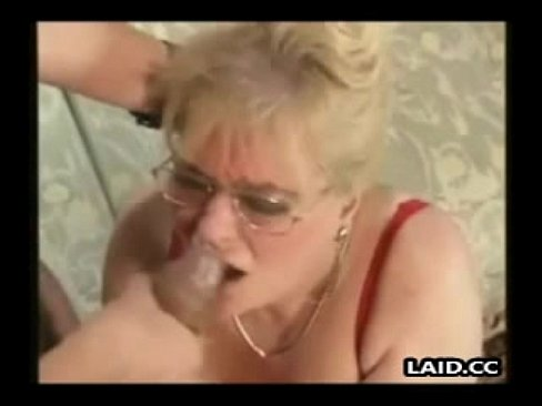 Milf facials compilation