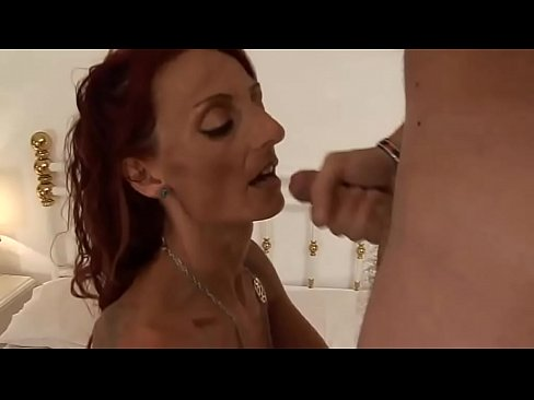 Let she do this... she's so very experienced! Vol. 16