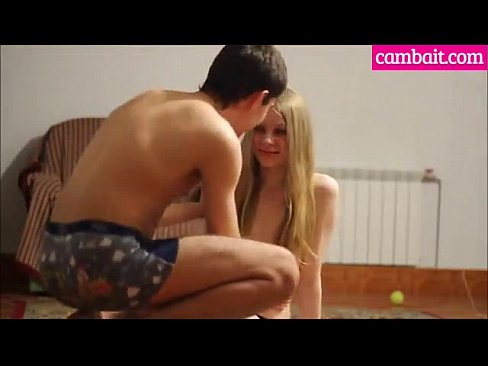 Webcam amateur couple ahving sex