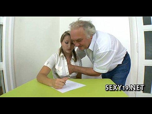 Obeying teacher's orders