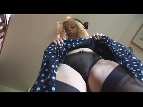 dressed tease wife Amature to
