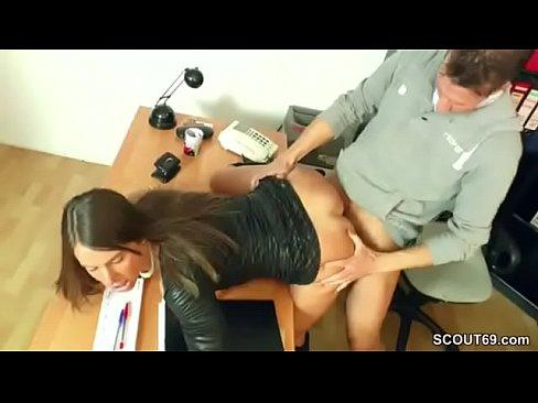 Orgasm During Pelvic Exams