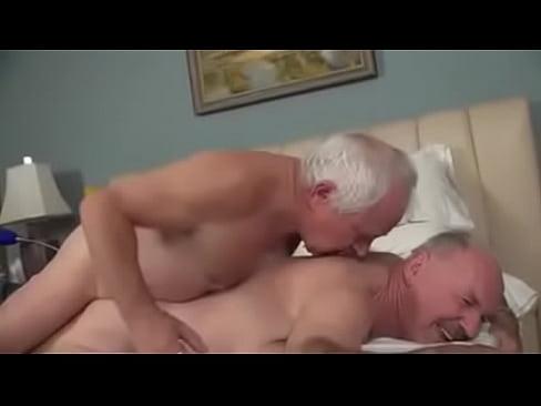 Sexo na melhor idade
