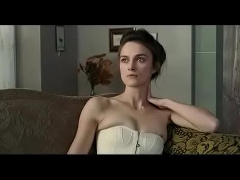 Kiera knightly nude video clip