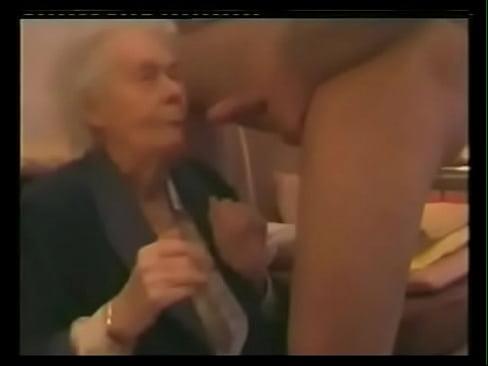 Free granny orgy