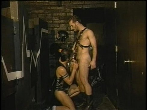 Gay Leather Sex Videos