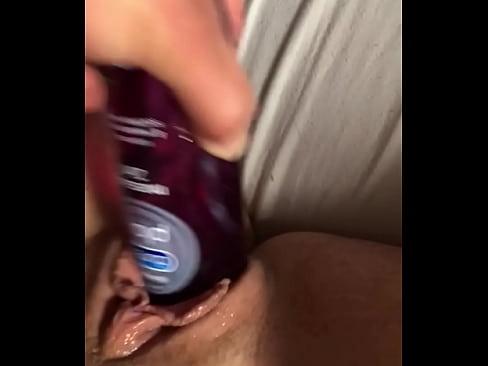 porn penis on lip
