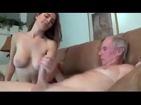 Xvideo milf handjob