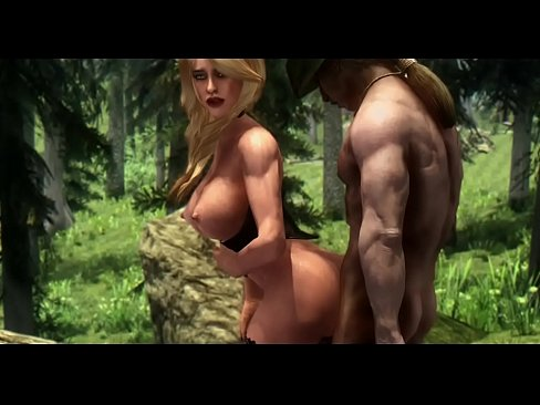 Skyrim Osex Video