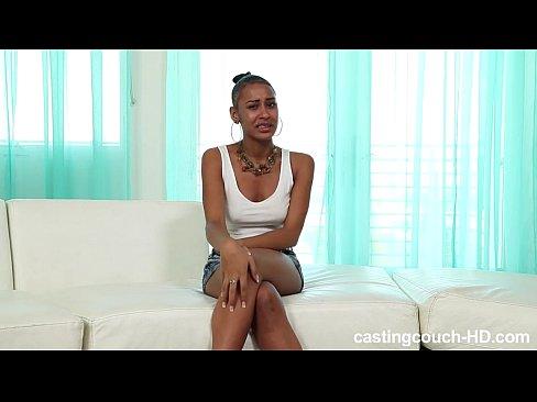 Porn casting amateur