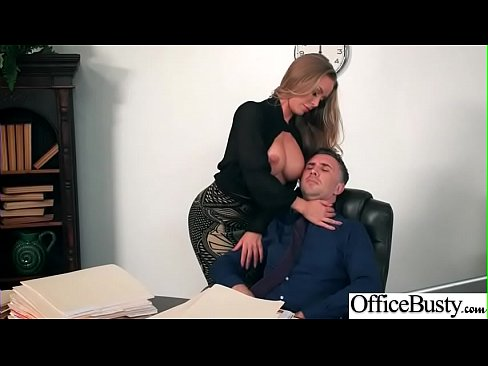 Sex videos in the office