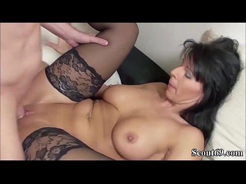 German Sexy MILFs Fick - jetztfickmich&period