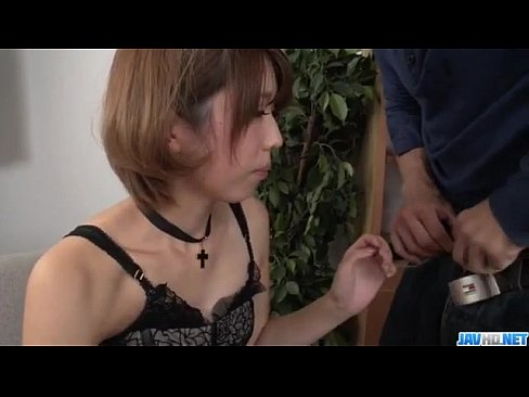 Download video bokep Seira Matsuoka Japan maid fucked in rough ways
