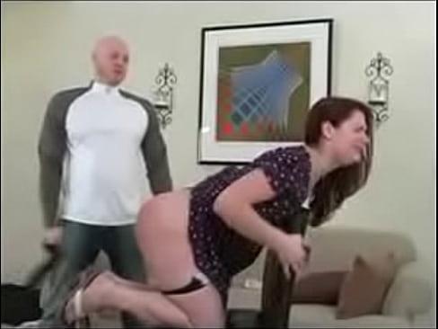 Spanking videos bdsm