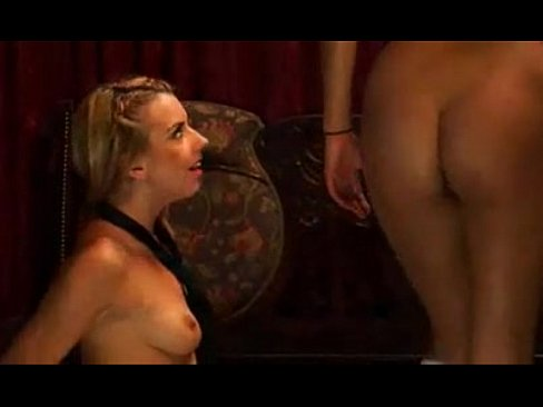 Georgia jones lesbian porn