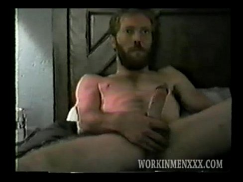 Randy webcam gay jerking off