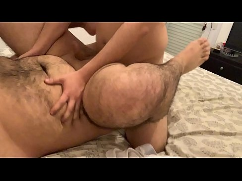 Big Oiled Ass Twerking Dick