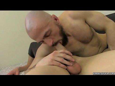 bisexuelle orgier videoer