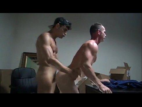 gay porno rafael carreras