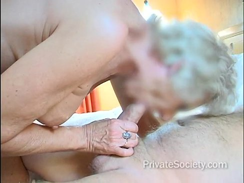 Senior amateur xxx