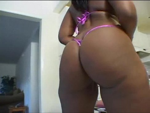 Anally Pounded Stud Shakes His Ass