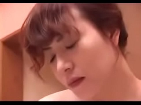 Mature Asian Japanese Mom And Son Fuck Hard