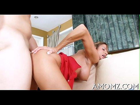 Горячие секс мама