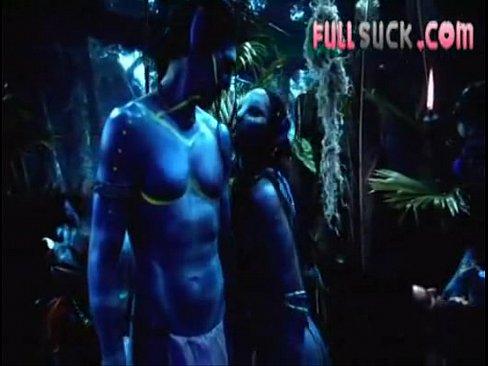 Avatar Porr Film