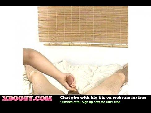 Big natural boobs sex amateur