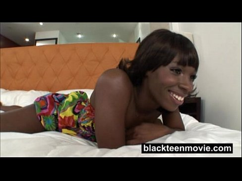 Ebony Loves White Dick Pov