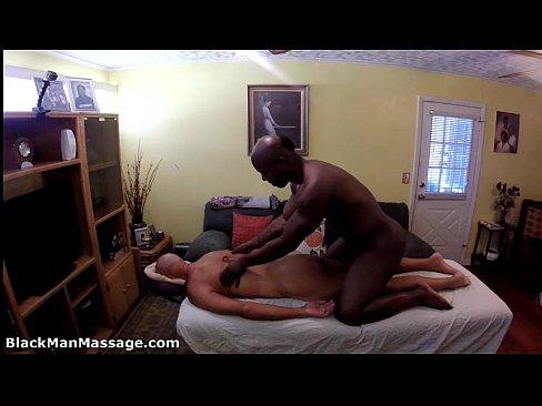 Ebony erotic massage london