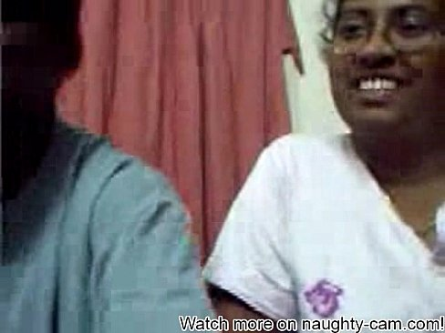 Indian Couple In Cam: More On Naughty-cam.com