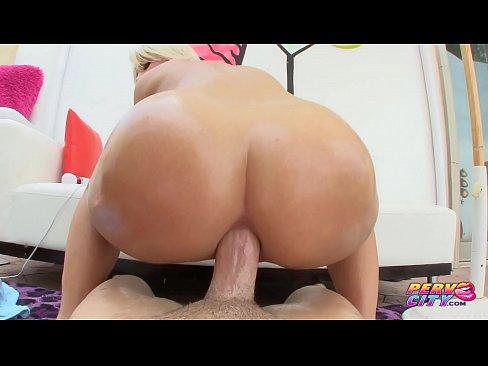 Big Tits Ass Anal Threesome
