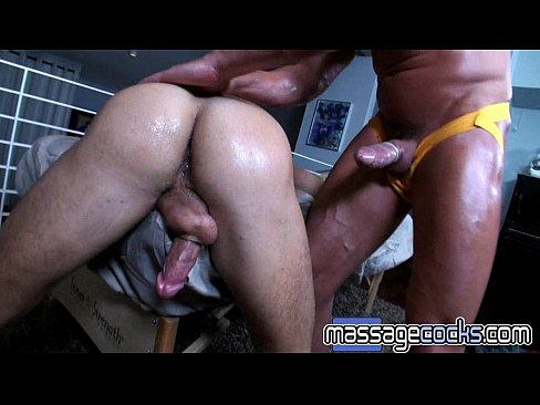 Massagecocks oily muscle massagep5