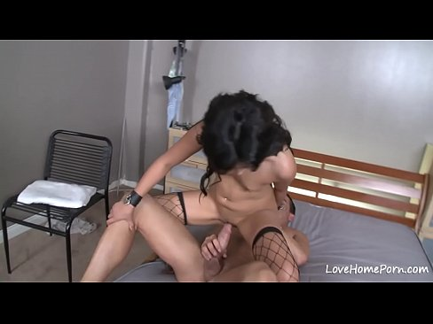 small tits fantastic babe fucked after a blowjob