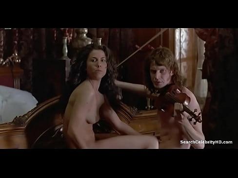 Eva marie nudes