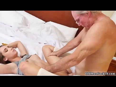 Dad Fucks Daughter Sleepover