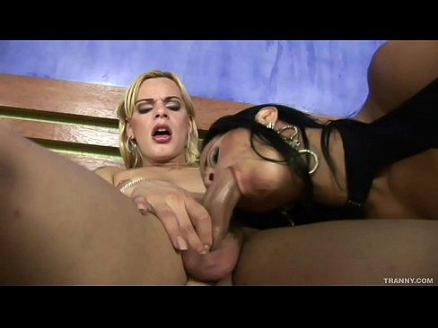 Shemale In Stockings Valentina Vasquez Solo Masturbating @ Shemale-Orgy.Club