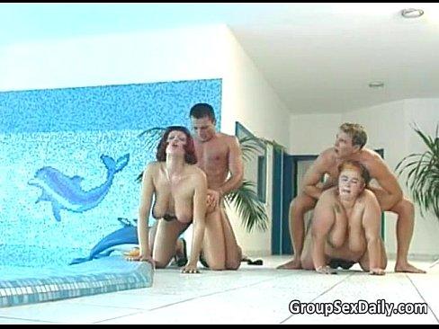 Pyzaty mamuśki seks