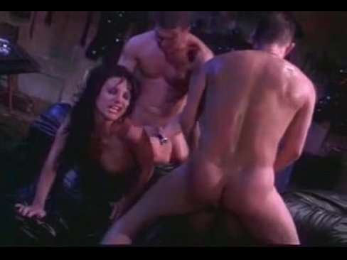 Scene sex Sydnee best steele