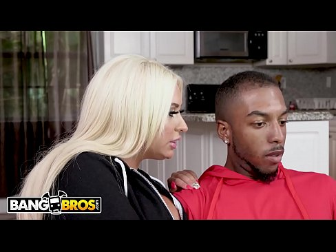 bangbros - brandi bae gets dicked down by her fathers black friend