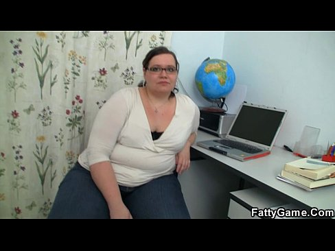 cover video Plump Teacher F ucks Her Stud