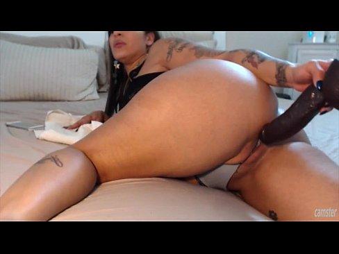 Nice ebony tits pics