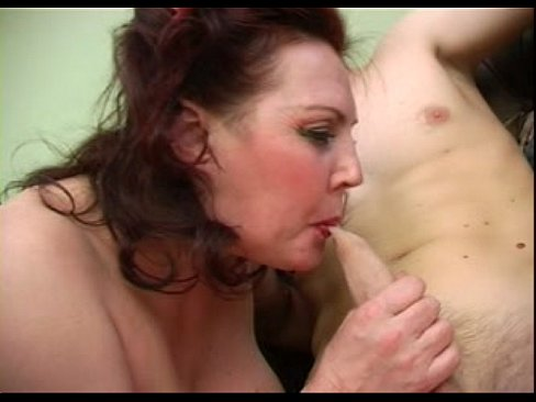 cover video Russian Mature  Olga With Young Boy 546496  Boy 546496