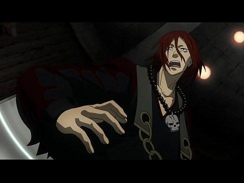 Deadman Wonderland 08